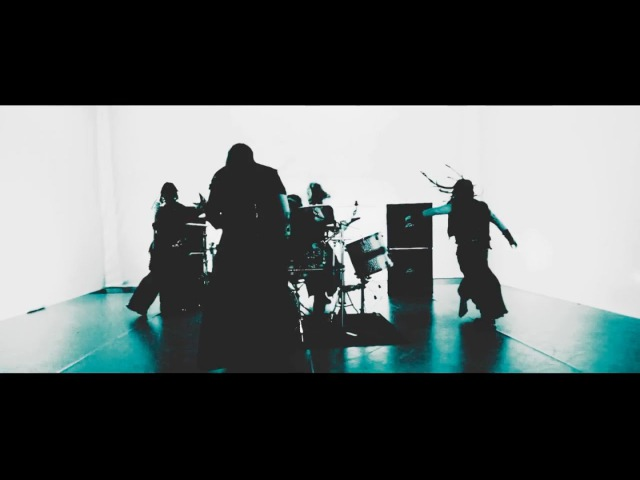 DYMYTRY - Vlci v nás (Komunál cover)