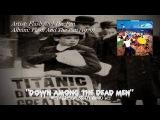 Flash And The Pan - Down Among The Dead Men (1979) HQ Audio HD Video ~MetalGuruMessiah~