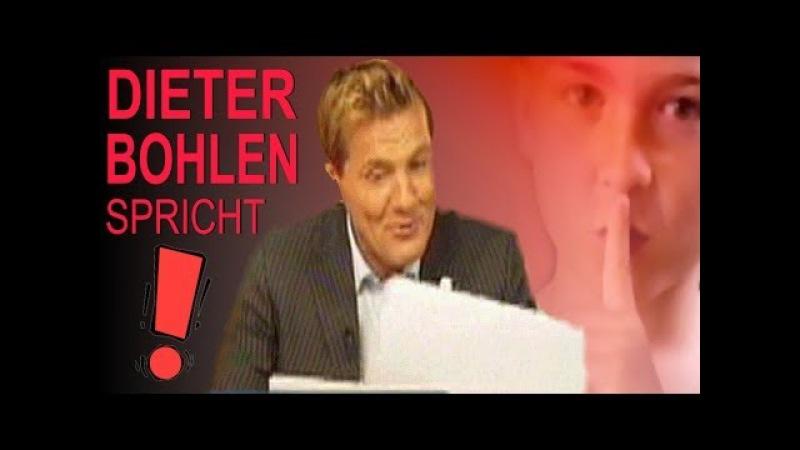 Dieter Bohlen über Thomas Anders Buch 2003