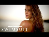 Nina Agdal Takes It Off For This Steamy Sunset Shoot  Irresistibles  Sports Illustrated Swimsuit