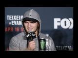 Хабиб о своем следующем бое, чемпион UFC о бое с чемпионом по боксу