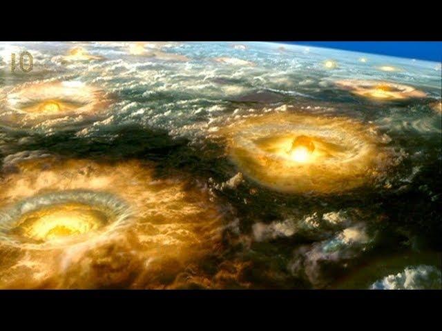 Ядерная война и Великий Потоп 200 лет назад 10 фактов Правда и мифы Что было на самом деле