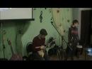 Алексей Пастухов - Соло на балалайке
