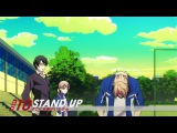 AniDub 10 серия - Принц Страйда Альтернатива Prince of Stride Alternative
