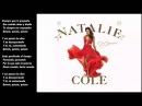 Natalie Cole - Quizás, Quizás, Quizás (2013) [LYRIC VIDEO]