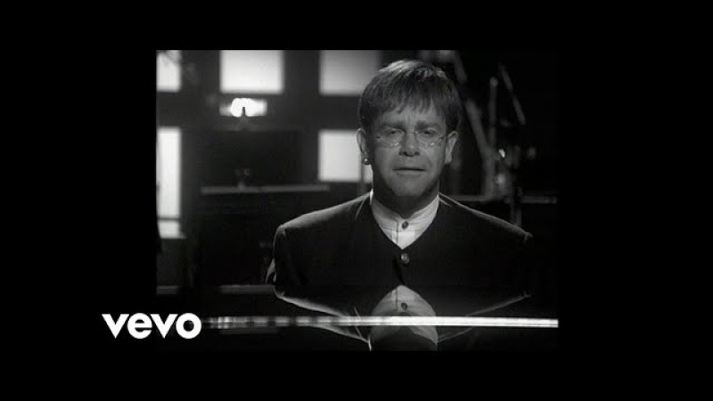 Elton John - Circle of Life (From The Lion KingOfficial Video)