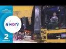 Степан Кузнецов Тракторист ювелир Ямогу Фрагмент выпуска от08 10 2017