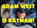 A NerdFisted Music Video The Plaid Jackets, Adam West Is Batman A Tribute to Adam West.