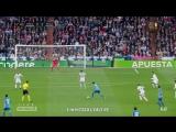 Реал Мадрид 2:2 Малага | Гол Кастро
