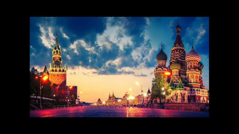 Единственный путь развития России