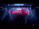 Lucas Steve - Live @ Don't Let Daddy Know, Ziggo Dome Amsterdam, Netherlands 2018 (with Sem Vox set)