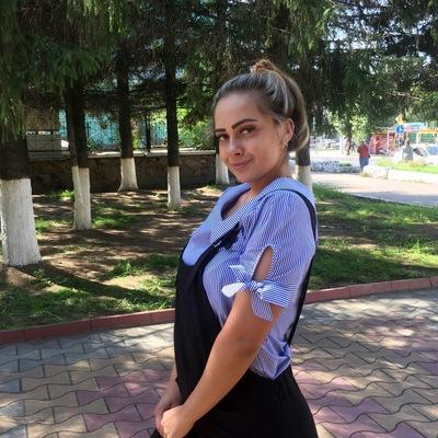 Александра Кочева