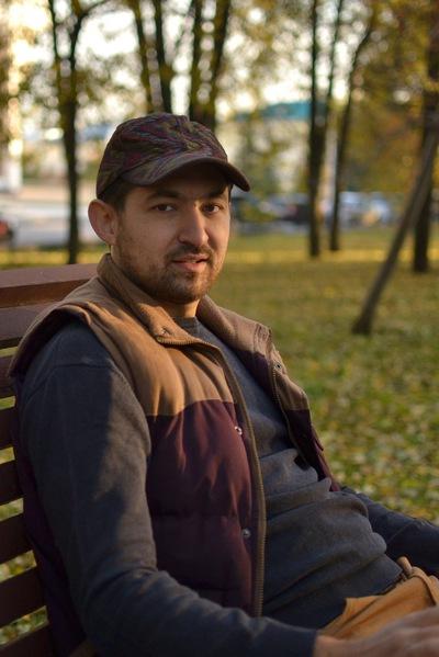 Рустам Шафиев
