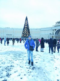 Юрий Захаров, Санкт-Петербург - фото №4