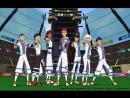 Галактический футбол Galactik Football Второе дыхание