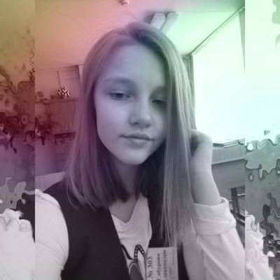 Саша Сабурова