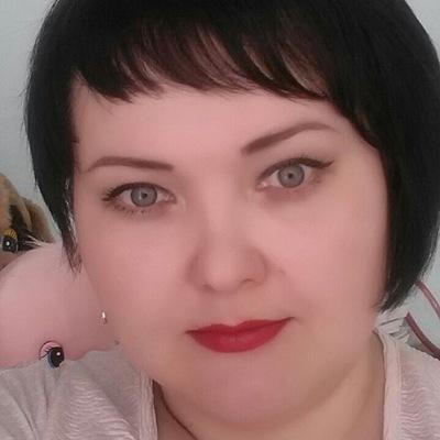 Альбина Саидова-Абраменко