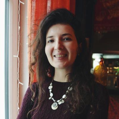 Катя Бологова
