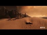 Star Trek Discovery Trailer 2 Звездный Путь Дискавери трейлер 2 [HD] (Netflix)