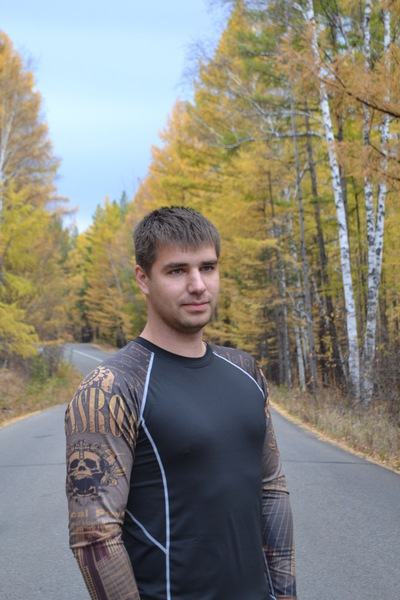 Дмитрий Каналин