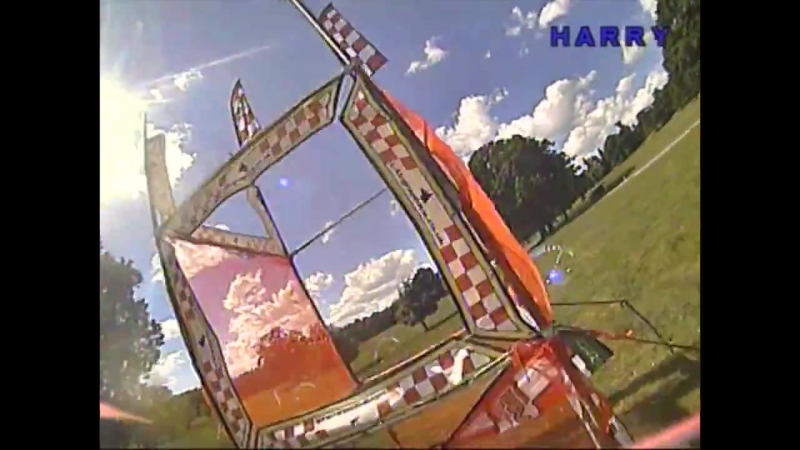 Harry Plested Here is my run from the Finals of Weston