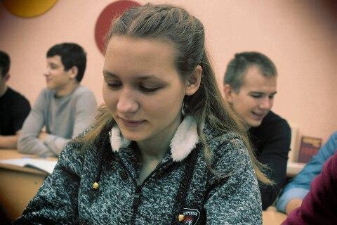 Кристина Ермачкова, Москва - фото №7