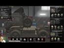 3000км день 2 в Euro Truck Simulator 2 Logitech g27 Custom Handbrake WebCam