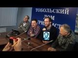 Пресс-конференция «Премьера спектакля «Сибирский соловей» по пьесе Петра Васильева «А-ля Алябьев»