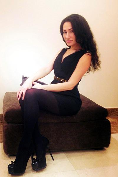 Irinka Belokoneva
