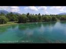Новопятигорское озеро г. Пятигорск