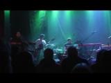 Huw Lloyd-Langton Group Hawkwind Christmas Concert Manchester 2011