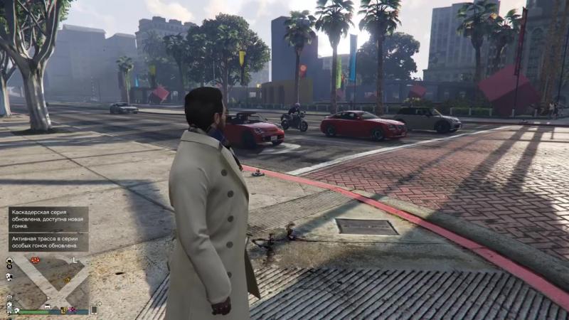 [Gamer Tech] GTA 5 - РАЗРУШИТЕЛИ ЛЕГЕНД 10