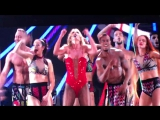 Britney Spears - You Drive Me Crazy - live in Tel Aviv (HD)