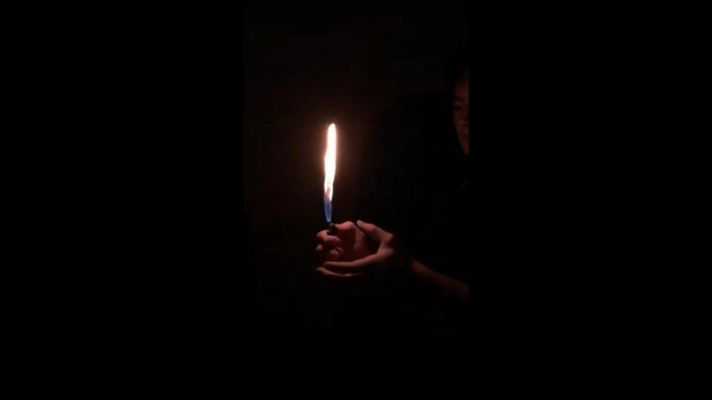 🔥 ...Огненный дракоша... 🔥 ( feat. эйкей Зекис Blade ) 🔥