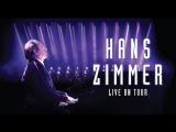 Hans Zimmer - live in Prague 2017