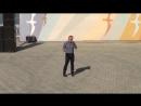 8)Поющая волна на Набережной - Юрий Емельянов - Мне хорошо с тобой 1.09.2017 (Нижнекамск)