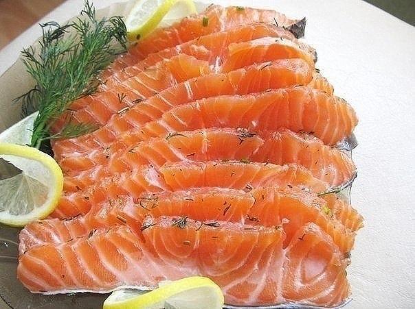 4 маринада для рыбы. Сохраните себе обязательно!
