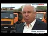 Александр Иванович Сергеев, директор ООО С-Транссервис о своем опыте использования ЦМК шин КАМА серии N