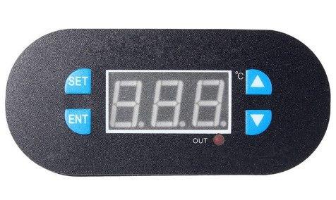 12v термостат, следящий за температурой