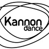 Дом танца Каннон Данс | Школа contemporary dance