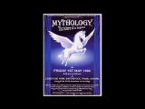 Dj SS Mythology 1st May 1992