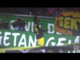 Миши Батшуайи забивает в дебютном матче | DROBIN | vk.com/nice_football