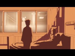 Boruto. Naruto Next Generations Ending 2 [Scenario Art - Sayonara Moon Town]