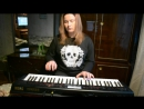 Piano cover Zombie The Cranberries