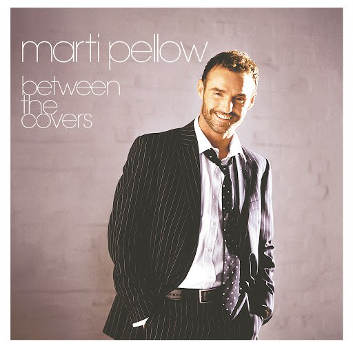Marti Pellow альбом Between The Covers