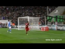 2012 - 2013 Sezonu - Beşiktaş-Akhisar dakika 39 gol Roberto Hilbert