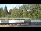 Ягайлово, мост через реку Радоль.
