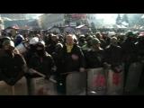 Гимн Новой Украины. Майдан (Сектор Газа - Опарыш)