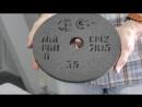 Круги абразивные шлифовальные Абразивные круги