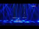 Ольга КОРМУХИНА - МОЙ ПЕРВЫЙ ДЕНЬ [Юбилейный концерт Игоря Крутого, HD, 2014] [720p]